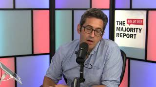 Health Justice Now: Single Payer & What Comes Next w/ Timothy Faust - MR Live - 8/12/19