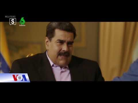 Các nước EU công nhận Juan Guaido là Tổng thống lâm thời Venezuela (VOA)