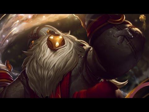 Meet Bard, The Newest League of Legends Champ - UCKy1dAqELo0zrOtPkf0eTMw