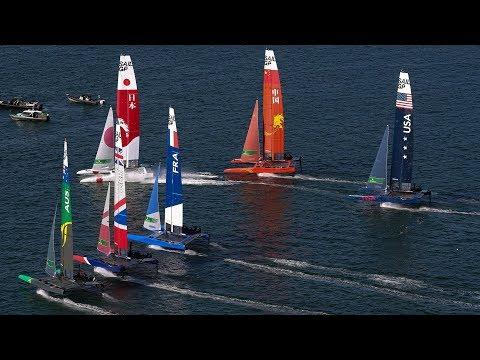 SailGP Round-Up | Sydney, Australia
