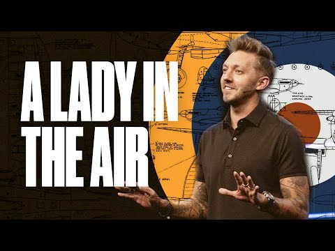 A Lady In The Air  Pastor Levi Lusko