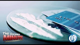 THE GLEANER MINUTE: SOE detainee on rape charges…US man held with cocaine…FLA warns permit holders