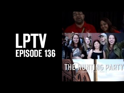 2015 European Tour (Part 3 of 4) | LPTV #136 | Linkin Park - UCZU9T1ceaOgwfLRq7OKFU4Q