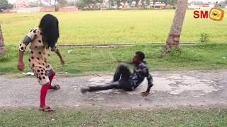 Must Watch New Funny😂 😂Comedy Videos 2019 - Episode 40 - Funny Vines || SM TV