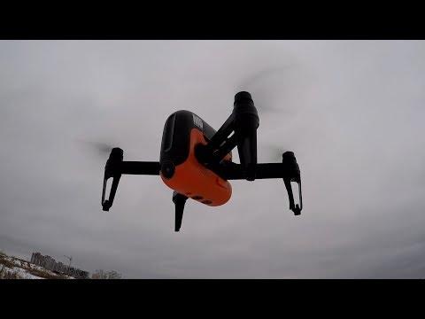 Футуристичный квадрокоптер Wingsland M5 с модной аппаратурой и бесполезным FPV - UCvsV75oPdrYFH7fj-6Mk2wg