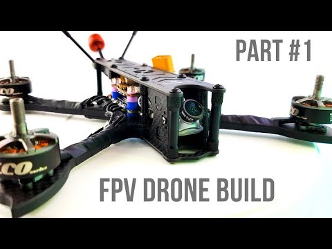 Beginner Guide Part 1 // How To Build Budget Cinematic FPV Drone 2020 - UC3c9WhUvKv2eoqZNSqAGQXg