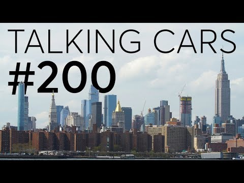 Live from Brooklyn, New York! | Talking Cars with Consumer Reports #200 - UCOClvgLYa7g75eIaTdwj_vg
