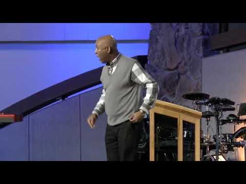 Charis Minute with Bishop Keith Butler: Five Aspects of Faith