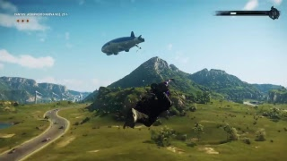 Just Cause 4 Livestream