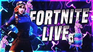 Fortnite Season X Live Solos/Duos/Squads #Nintendo #Switch Stream #Xbox1 #PS4 #PC #Mobile ST-83