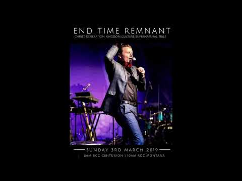END TIME REMNANT