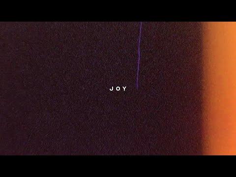 Joy (Lyric Video) - New Wine Worship
