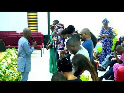 Sunday Worship Service: 9th Feb 2020