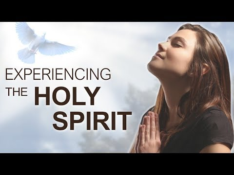 JOHN 14 - EXPERIENCING THE HOLY SPIRIT - BIBLE PREACHING  PASTOR SEAN PINDER