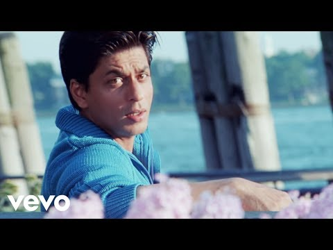 Kuch To Hua Hai Lyric - Kal Ho Naa Ho   Shah Rukh Khan   Preity Zinta  Saif Ali Khan - UC3MLnJtqc_phABBriLRhtgQ