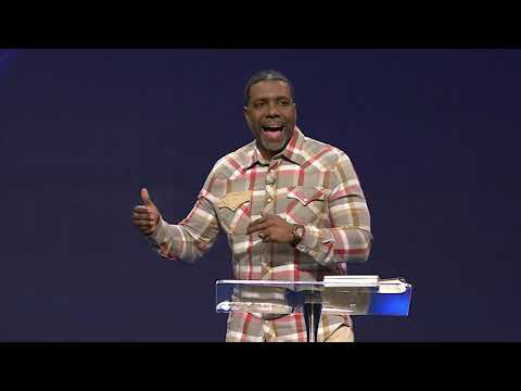 The Supernatural Power of Thanksgiving - Wednesday Service