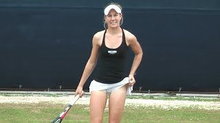 Olivia Rogowska 2 - Birmingham ( Women's tennis )