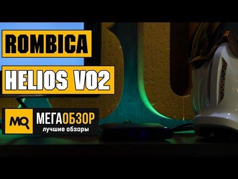 Rombica Helios v02 - Обзор Smart-TV приставки - UCrIAe-6StIHo6bikT0trNQw