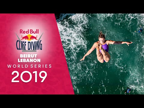 Red Bull Cliff Diving World Series LIVE in Beirut, Lebanon - UCblfuW_4rakIf2h6aqANefA