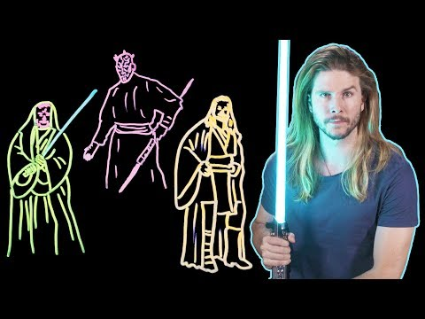 Why Death by Lightsaber Would Be Much Worse in Real Life! (Because Science w/ Kyle Hill) - UCTAgbu2l6_rBKdbTvEodEDw