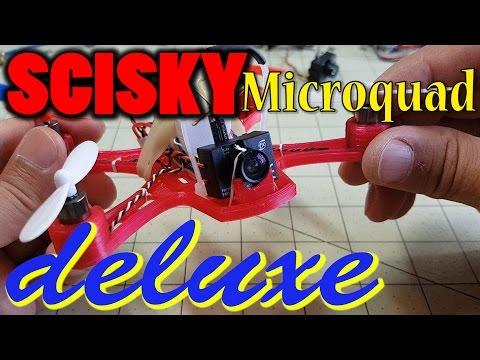 Scisky Microquad Deluxe - UCnJyFn_66GMfAbz1AW9MqbQ