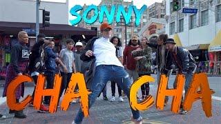 Cha Cha (Official Lyric & Dance Video)