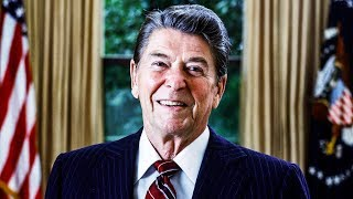 Unearthed Audio Reveals Reagan As Even More Racist Than Once Thought