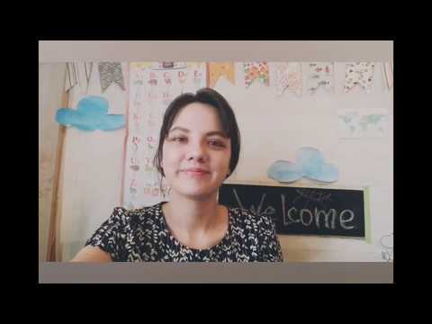 TESOL Review from Nessa