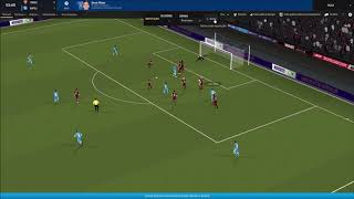 Let's Play (PT-BR) Football Manager 2019 Napoli # 02