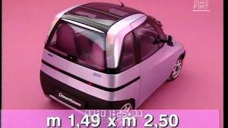 Fiat Downtown prototipo