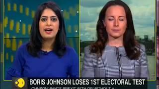 WION Dispatch: Boris Johnson loses 1st Electoral test