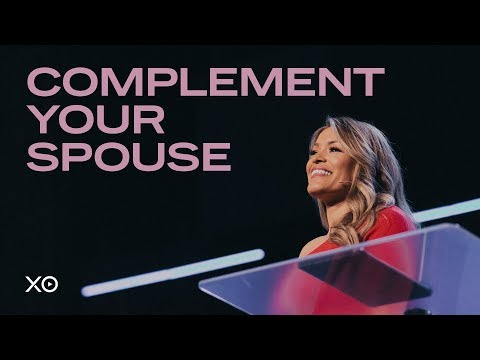Compliment Your Spouse  Bianca Olthoff