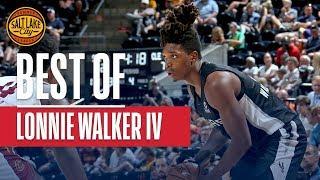 Best Plays from Lonnie Walker IV | 2019 Salt Lake City Summer League