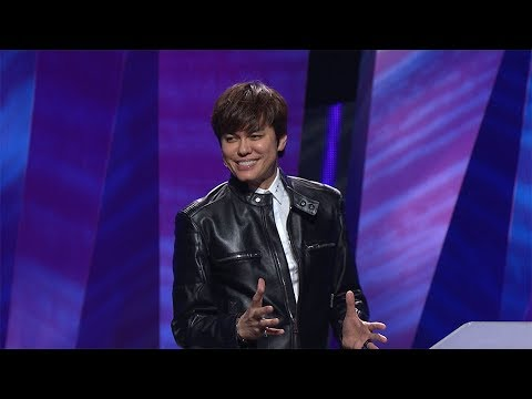 Joseph Prince - Win The Battle Over Hopelessness - 25 Aug 19