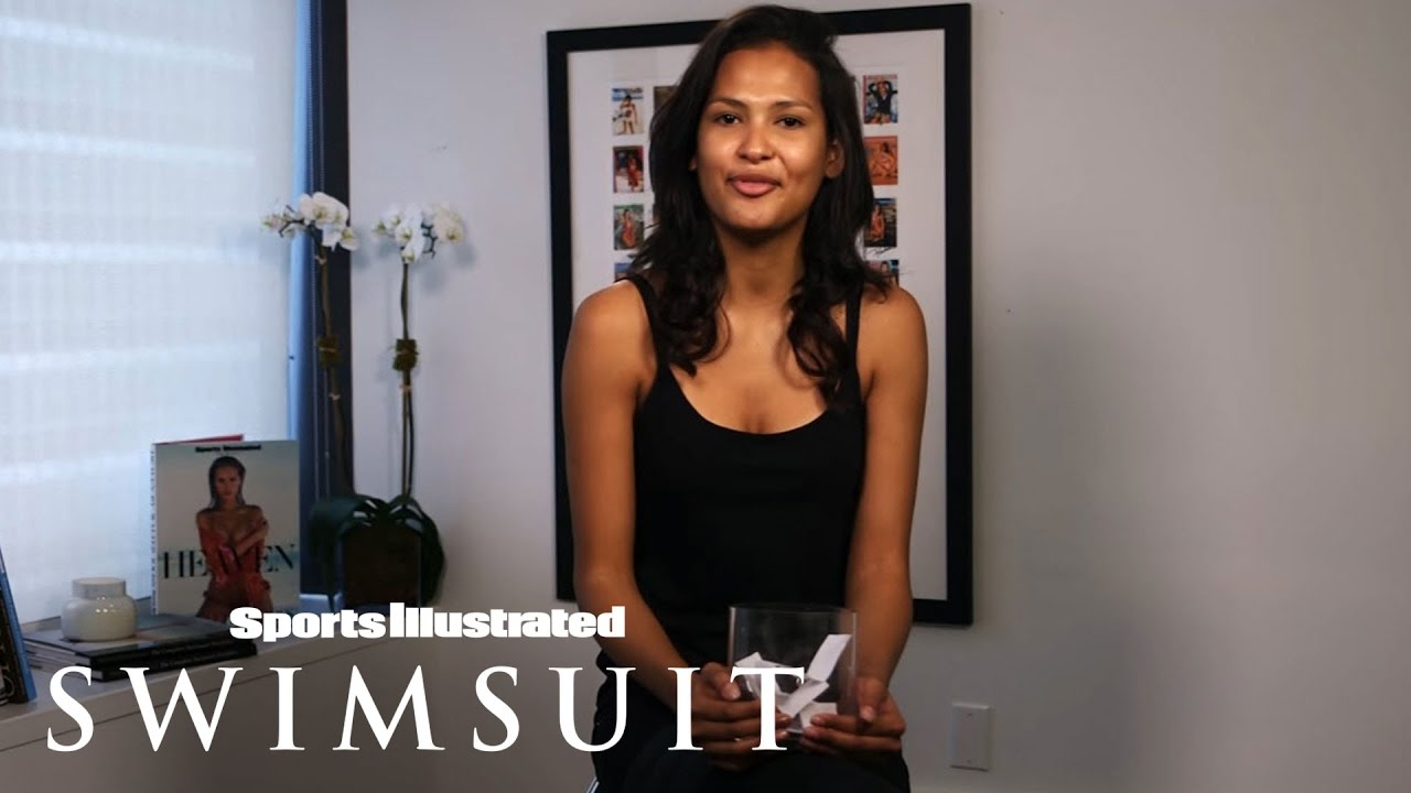 Thayna Santos Casting Call 2016   Sports Illustrated Swimsuit