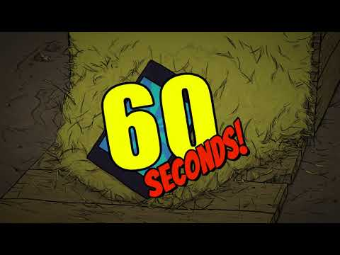 60 seconds atomic adventure video
