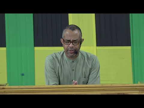 Thursday Bible Study - September 24, 2020