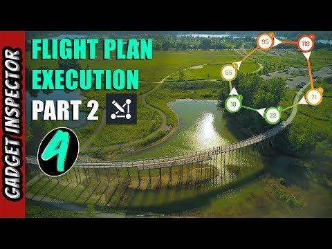 Parrot ANAFI Flight Plan Tutorial | Episode 4 (Part 2) Surprising Results! - UCMFvn0Rcm5H7B2SGnt5biQw