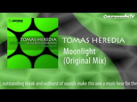 Tomas Heredia - Moonlight (Original Mix) - UCGZXYc32ri4D0gSLPf2pZXQ