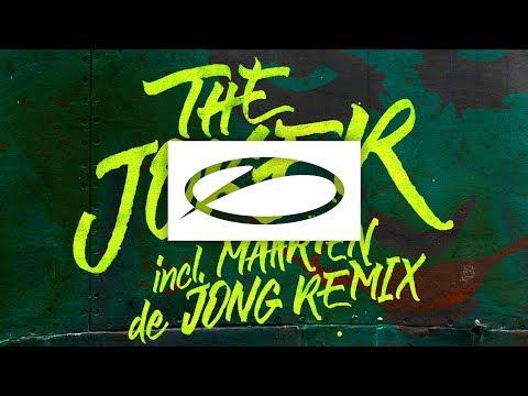 Corti Organ - The Joker (Maarten de Jong Remix) - UCalCDSmZAYD73tqVZ4l8yJg