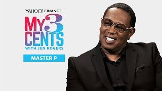 Master P talks about making millions and disrupting the movie industry