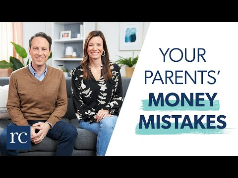 How to Avoid Making Your Parents' Money Mistakes (with Ken Coleman)