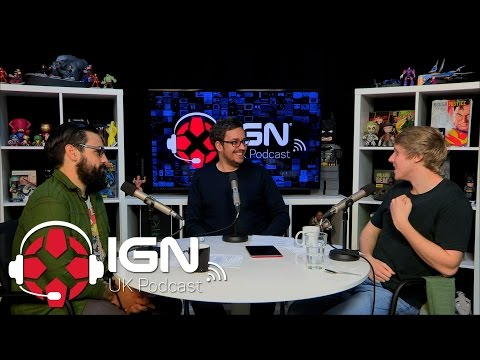 IGN UK Podcast #253: Cereal Killers - UCKy1dAqELo0zrOtPkf0eTMw