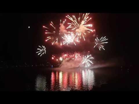 Vancouver Celebration of Light - Japan - July 29, 2017