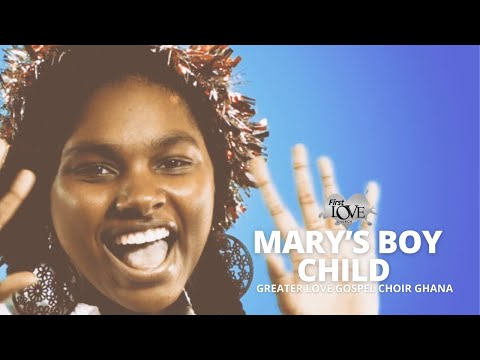 First Love Music - Mary's Boy Child  (Official Music Video)