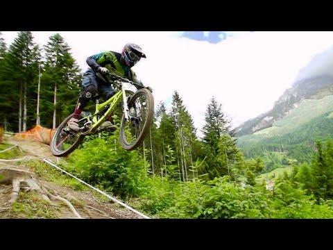MTB Racing w/ Eliot Jackson - The Guts Behind the Glory - Part 3 - UCblfuW_4rakIf2h6aqANefA