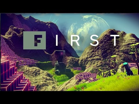 No Man's Sky: How the Economy Works - IGN First - UCKy1dAqELo0zrOtPkf0eTMw