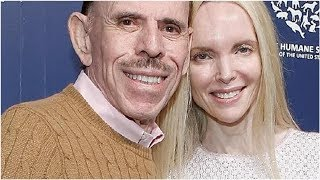 Wealthy artist's wife takes own life after fight for fortune