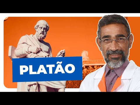 PLATÃO | FALANDO GREGO | Sigma Curso e Colégio