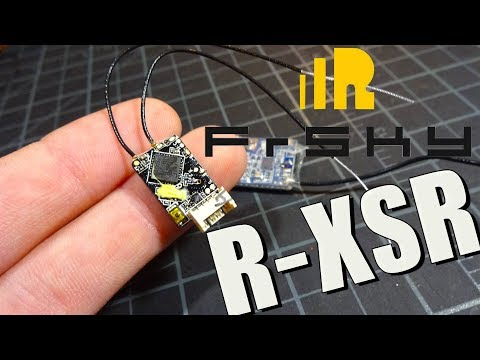 FrSky R-XSR Review - UC2c9N7iDxa-4D-b9T7avd7g